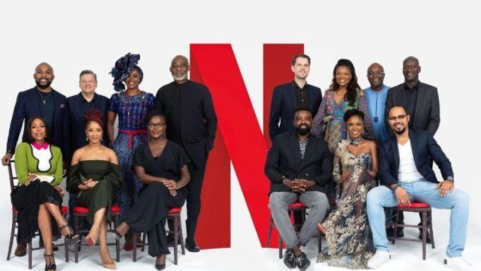 Netflix stworzy swój pierwszy nigeryjski serial oryginalny