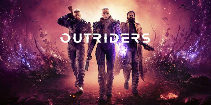 Outriders może pojawić się na premierę w usłudze Xbox Game Pass