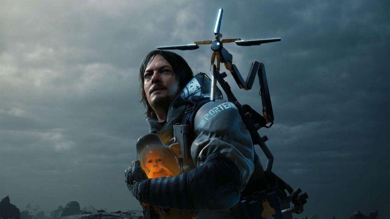 Death Stranding na PC. Zwiastun zdradza datę premiery gry