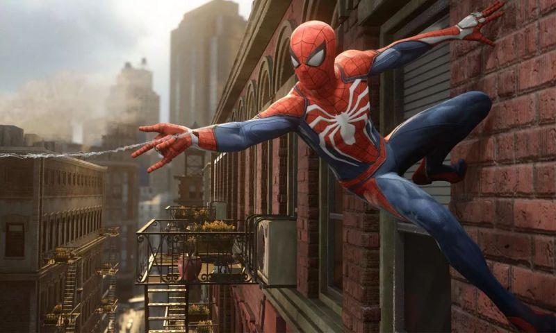 Marvel's Spider-Man - tę figurkę z gry będziesz chciał mieć na półce