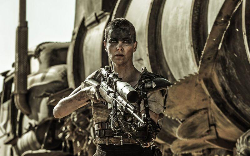 Mad Max - powstanie prequel serii o młodej Furiosie