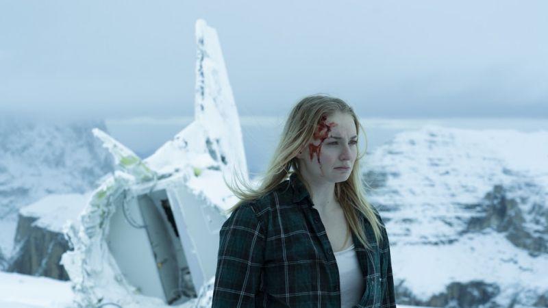 Survive - Sophie Turner ocalała w katastrofie samolotowej. Zwiastun serialu