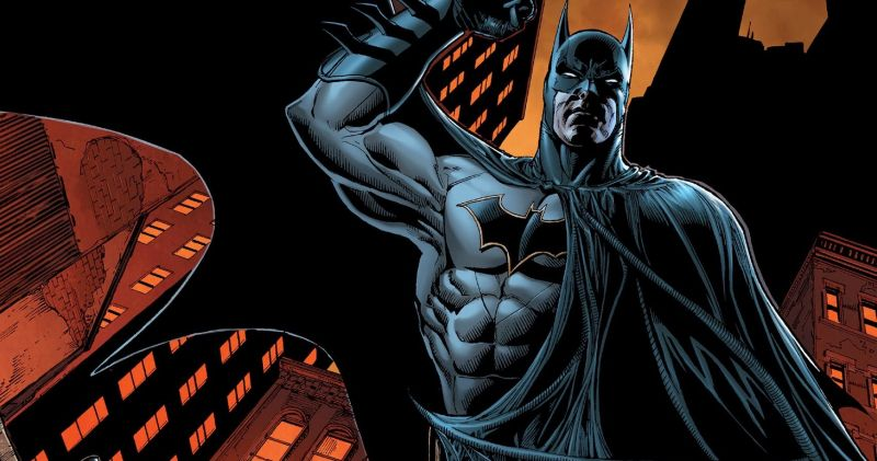 The Batman - powstanie specjalna infolinia dla ekipy filmu związana z koronawirusem