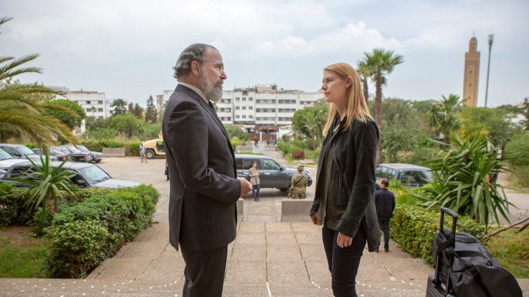 Homeland: sezon 8, odcinek 6 - recenzja