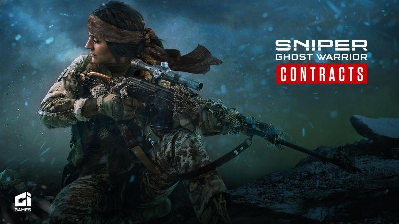 Sniper: Ghost Warrior Contracts dostał multiplayer. Tryb dostępny jest za darmo