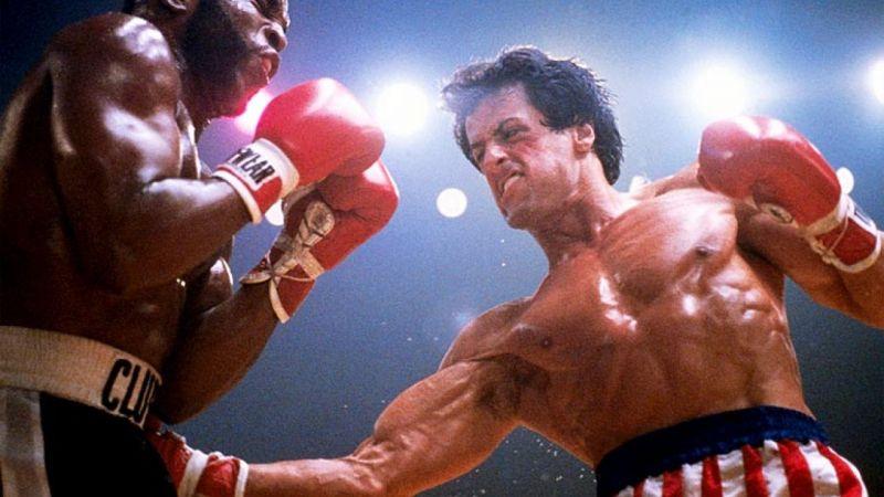 Rocky i Creed online - wiemy, kiedy premiera całej serii w VOD w Polsce