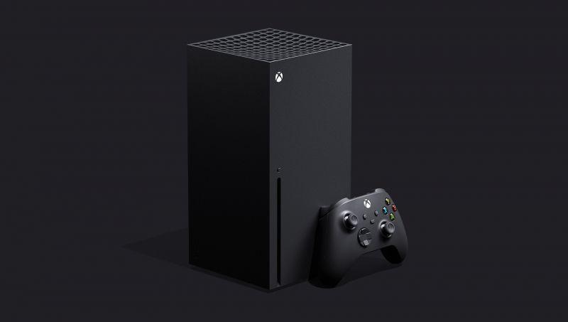 Xbox Series X z premierą w listopadzie. Microsoft potwierdza