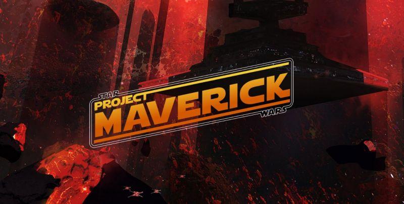 Star Wars: Project Maverick może zostać zapowiedziane w przyszłym tygodniu