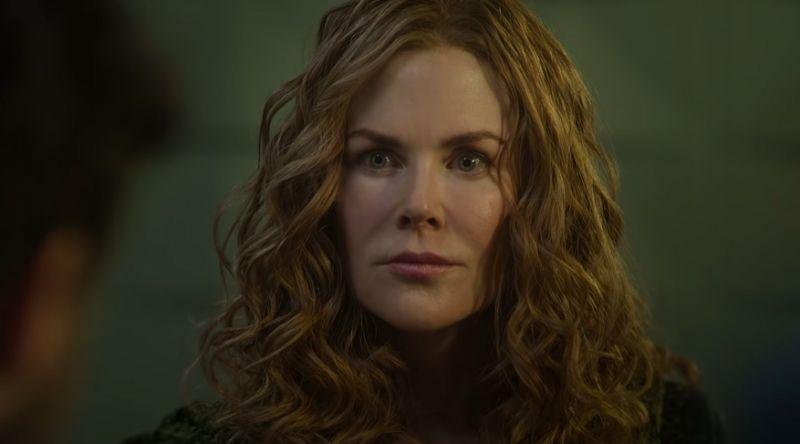 Od nowa - to Nicole Kidman śpiewa piosenkę Dream a Little Dream of Me w czołówce serialu. Posłuchajcie