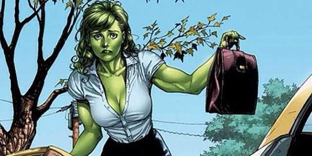 She-Hulk - tytułowa bohaterka ma ciekawą prace. Nowe informacje o serialu MCU