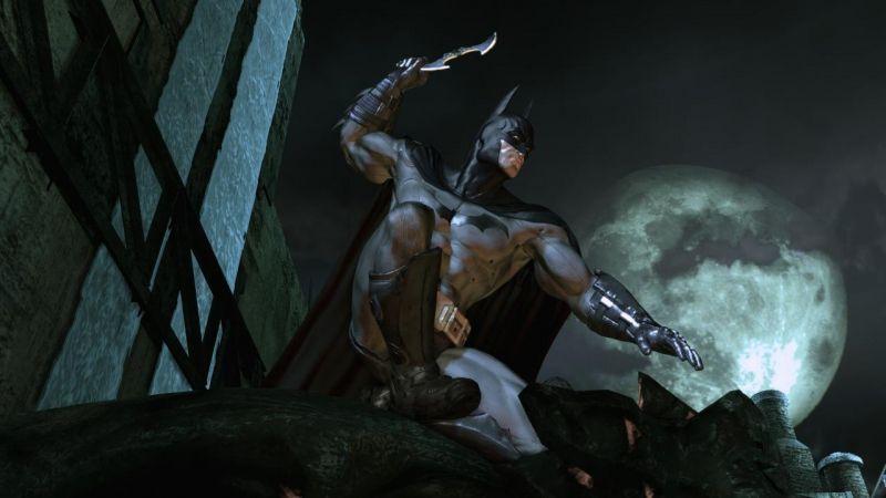 Batman i Joker z Arkham Asylum - figurki trafią do sprzedaży. Cena nie jest wygórowana