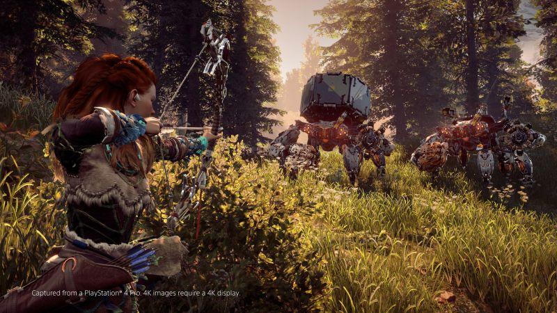 Horizon: Zero Dawn na PC potwierdzony. Znamy przybliżoną datę premiery na Steam