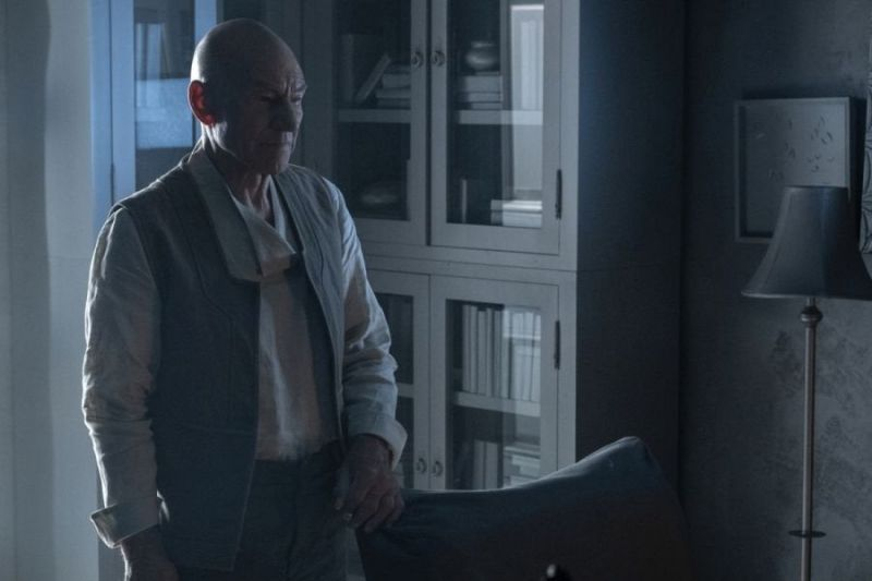 Star Trek: Picard: sezon 1, odcinek 10 (finał sezonu) - recenzja