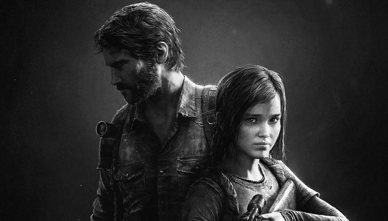 The Last of Us - Pedro Pascal jako Joel na kapitalnej fanowskiej grafice