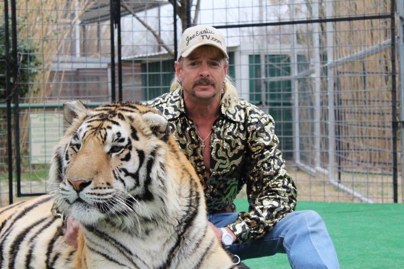 Król tygrysów - serial Netflixa doczeka się dodatkowego odcinka?