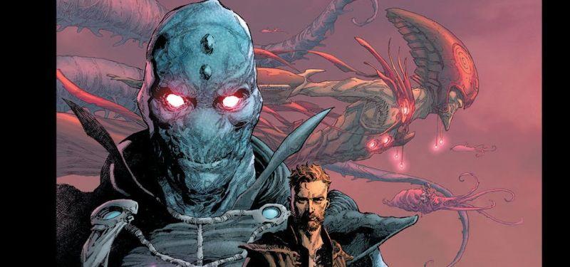 Trzy nowe tytuły od Mucha Comics. Zobacz plansze