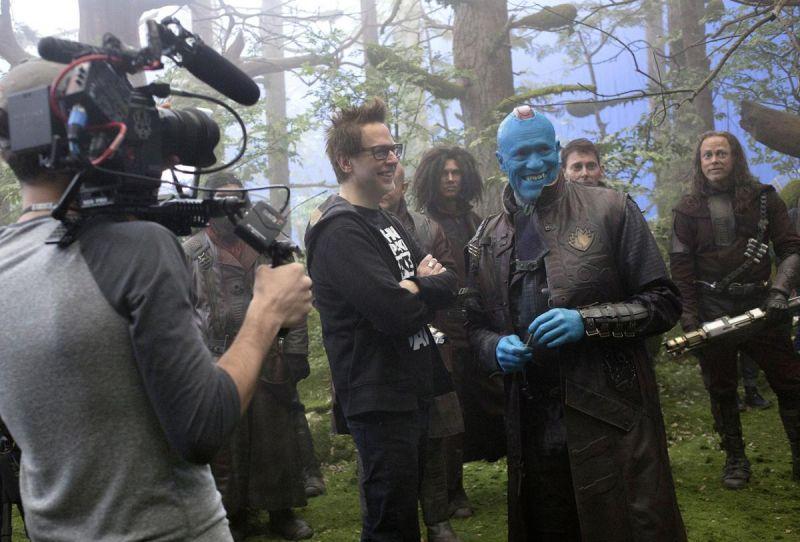 James Gunn zdradza ostateczny los dorosłego Groota oraz zapowiada tajemniczy projekt DC