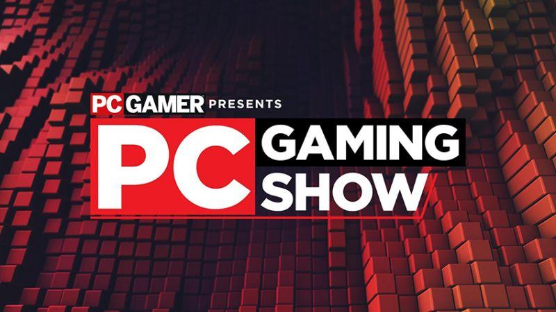 PC Gaming Show 2020 nie zostaje anulowane. Wydarzenie się odbędzie