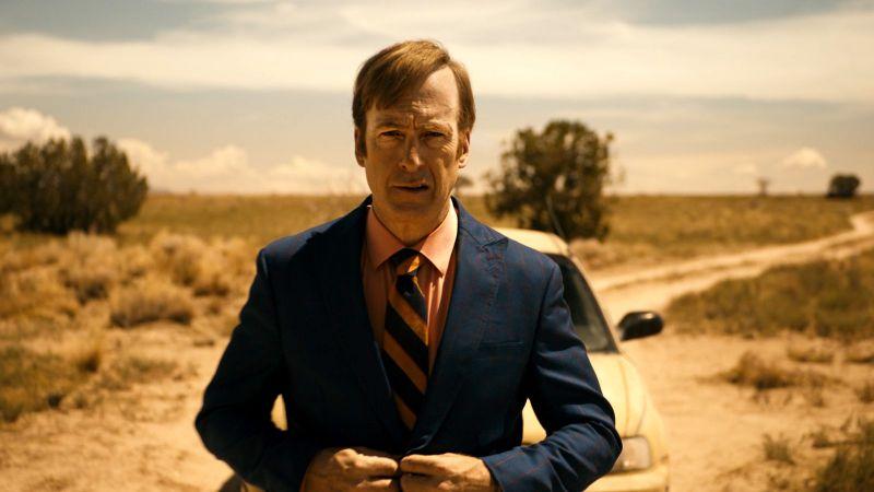 Zadzwoń do Saula - kiedy premiera 6. sezonu? Fani muszą uzbroić się w cierpliwość