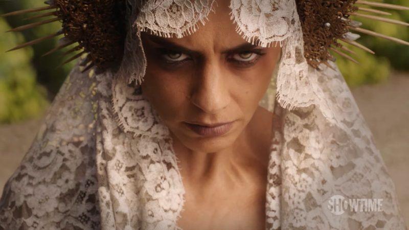 Penny Dreadful: City of Angels - nowy teaser. Nadchodzi wielka bitwa