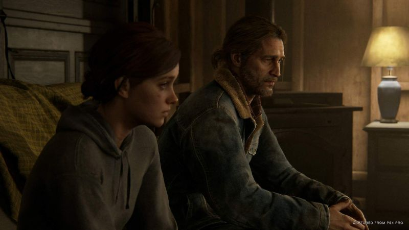 The Last of Us: Part II zniknęło z PlayStation Store. Co z wersją demo?