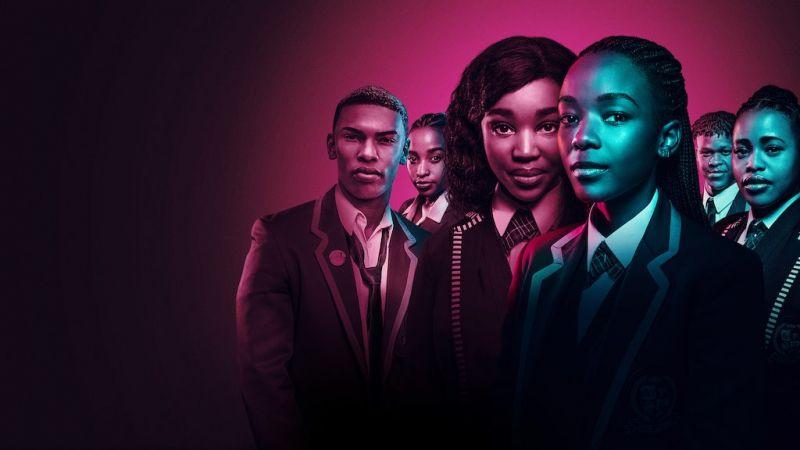 Blood & Water - pierwszy odcinek serialu Netflixa dostępny za darmo