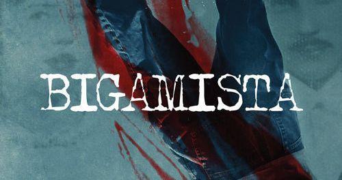 Bigamista - recenzja książki