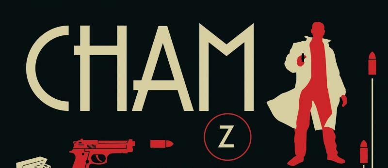 Cham z kulą głowie: fantastyczny kryminał noir nową powieścią Ziemowita Szczerka