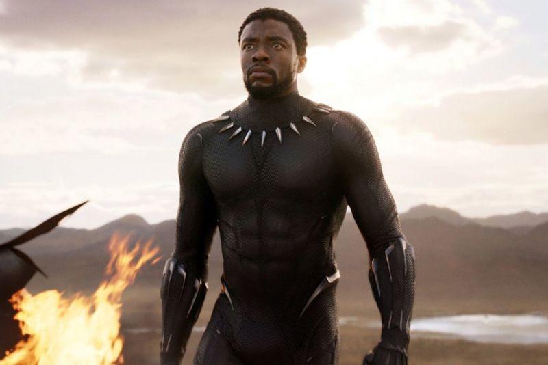 Czarna Pantera - Marvel Studios pokazuje zdjęcia zza kulis produkcji na 3. rocznicę premiery filmu