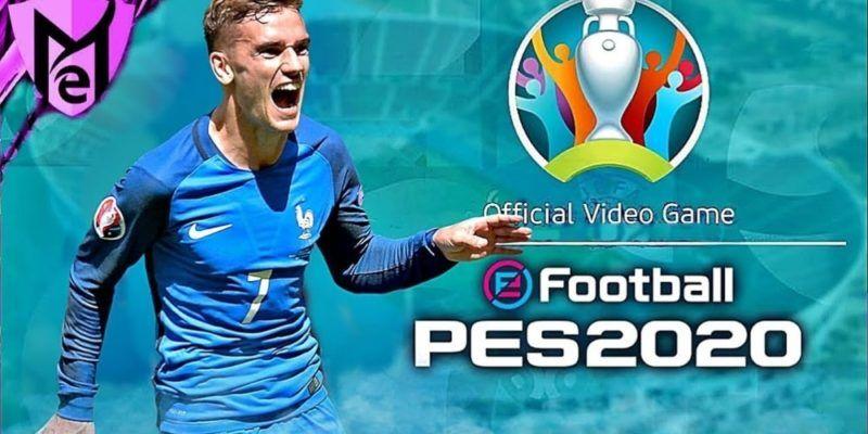 eFootball PES 2020 - dodatek EURO 2020 z konkretną datą premiery