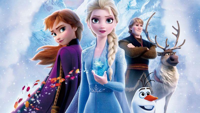 Filmy 2019 - Kraina lodu 2, Król lew, Spider-Man i inne. Ile kosztowały największe hity?