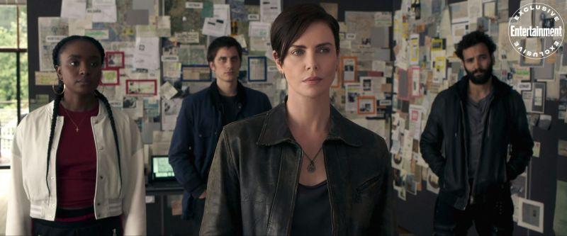 The Old Guard 2 - scenarzysta potwierdza rozmowy z Netflixem