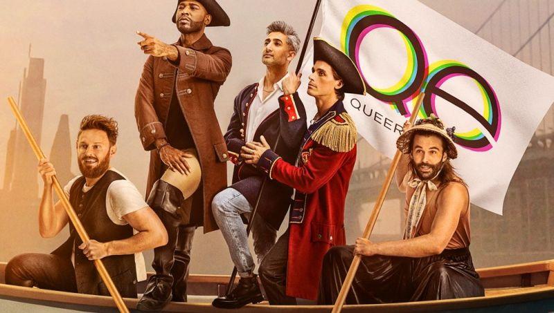Porady różowej brygady - data premiery 5. sezonu na nowym plakacie