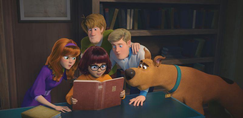 Scooby-Doo - premiera jednak w polskich kinach. Jest nowa data