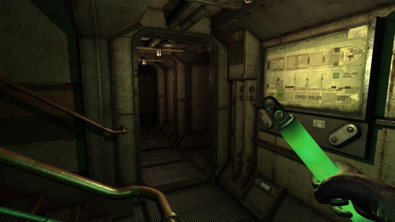 Monstrum – horror z proceduralnie generowanymi lokacjami trafił na konsole