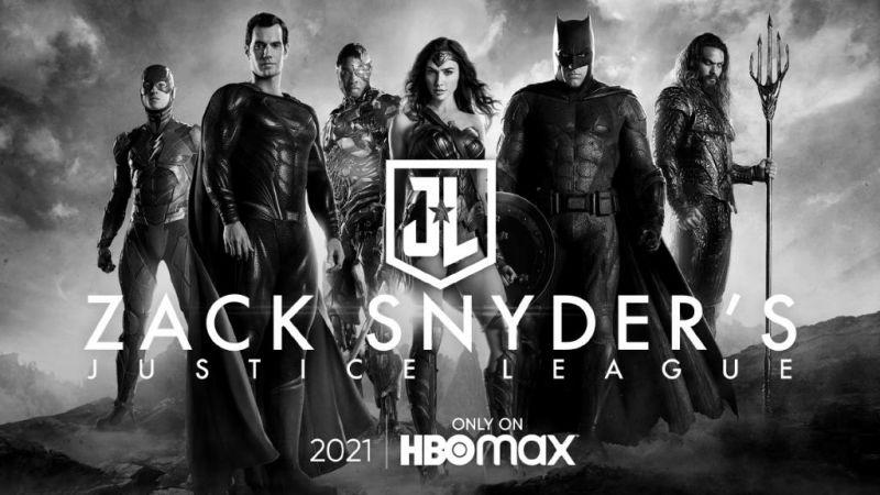 Liga Sprawiedliwości - nowy teaser Snyder Cut. Herosi DC łączą siły w HBO Max