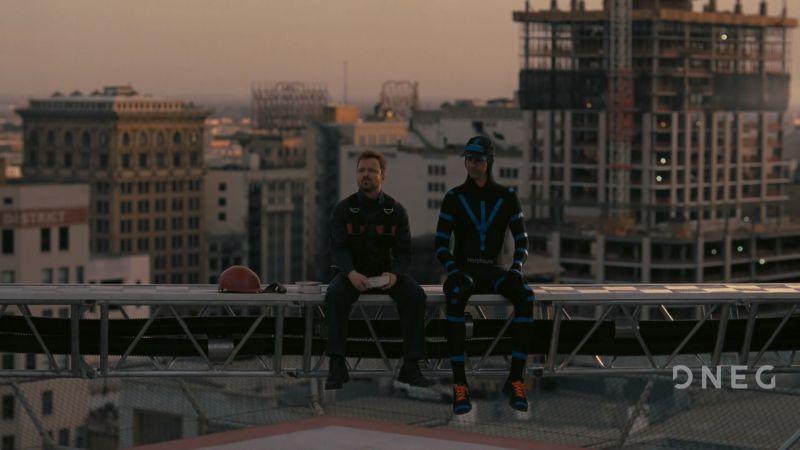 Westworld – pokazano kulisy powstawania serialu