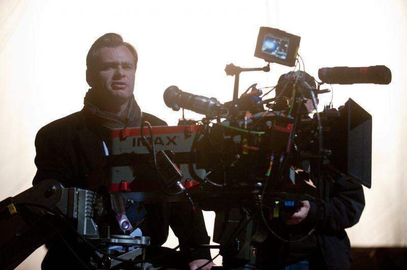 Anne Hathaway o osobliwych wymogach Christophera Nolana - tych dwóch rzeczy reżyser nie toleruje na planie