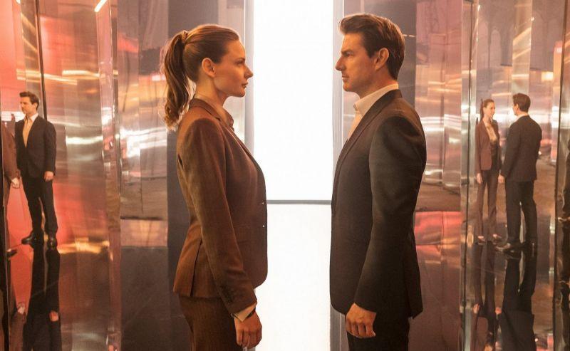 Mission: Impossible 7 i Ciche miejsce 2 trafią szybciej na Paramount+. Nie czas umierać wcześniej w Wielkiej Brytanii