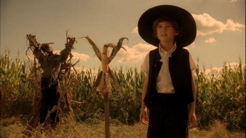Dzieci kukurydzy - pierwsze zdjęcie i szczegóły fabuły nowego horroru z serii
