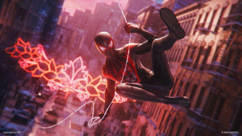 Marvel's Spider-Man: Miles Morales - premierowy zwiastun już w sieci! Zobacz wideo