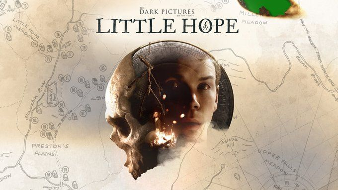 The Dark Pictures: Little Hope – recenzja gry