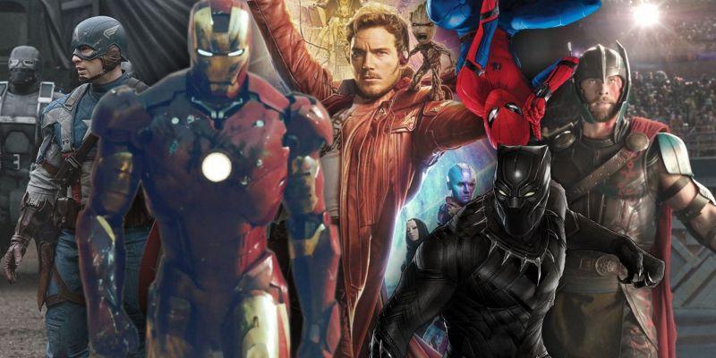 Marvel - chronologia MCU scena po scenie. Kolejność oglądania, jakiej jeszcze nie było