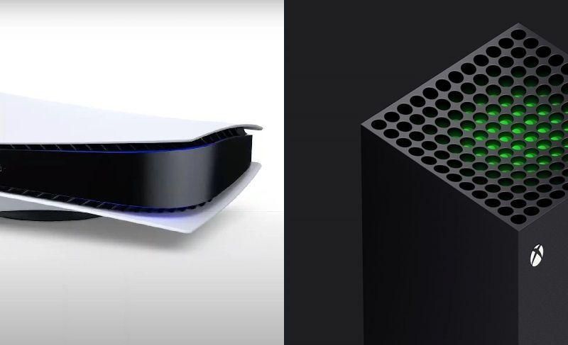 PS5 zauważalnie prześcignęło Xboxa Series X/S w liczbie sprzedanych konsol