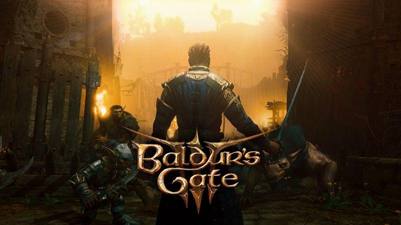 Baldur's Gate 3 trafi na komputery Apple