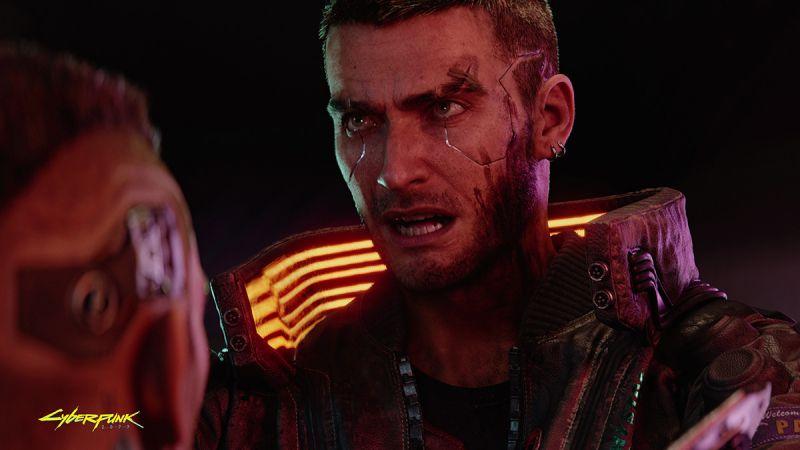 Cyberpunk 2077 - twórcy przybliżają działanie JALI technologii lipsync wykorzystanej w grze