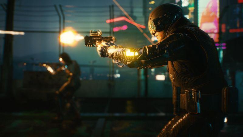 Cyberpunk 2077 – multiplayer niczym GTA Online? Przeciek zdradza, że gracze wezmą udział w napadach