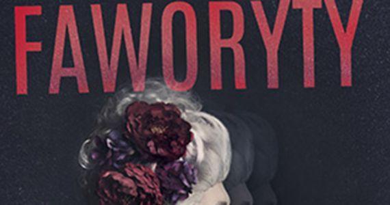 Faworyty - recenzja książki