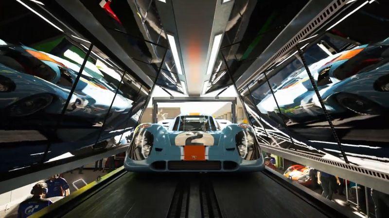 Gran Turismo 7 zalicza poślizg! Gra nadjedzie później
