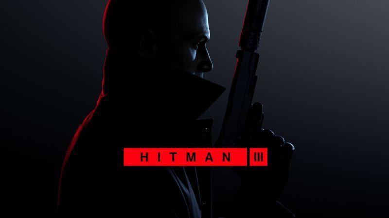 Hitman 3 - lista trybów gry ujawniona. Zabraknie rozgrywki online